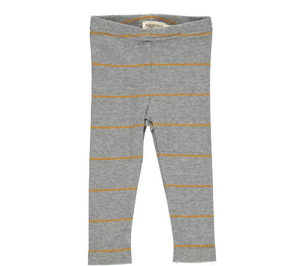 Mar Mar Copenhagen Stripe Ribbed Leggings