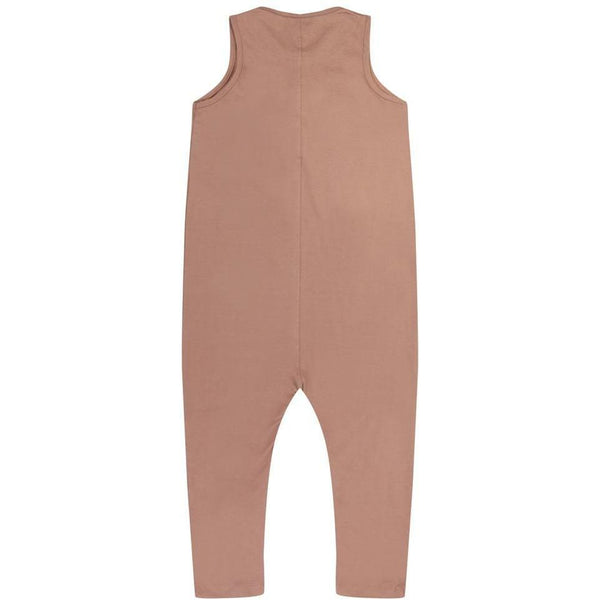 Turtledove London X Knee Tank Dungarees