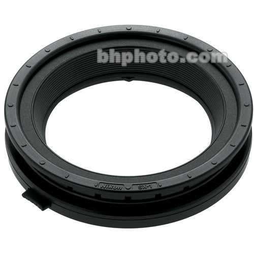 Nikon SX-1 Attachment Ring for SB-R200 Flash Head (Replacement for R1 & R1C1 Systems)