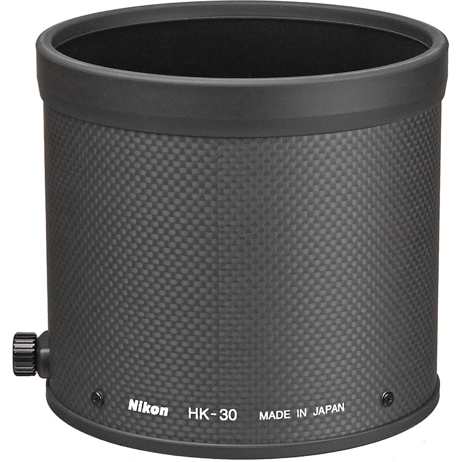 Nikon HK-30 Lens Hood (Slip-On) for 200-400mm f/4 & 300mm f/2.8 VR Lenses