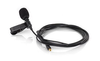 RODE SMARTLAV+ LAVALIER MICROPHONE AND RODE SC3 ADAPTOR  BUNDLE