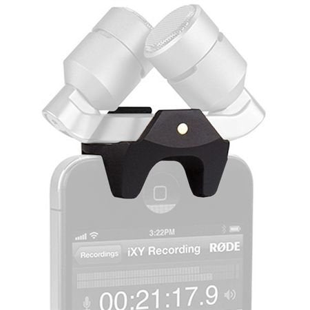 Rode iClamp iPhone 4/4S Mount for iXY Mic