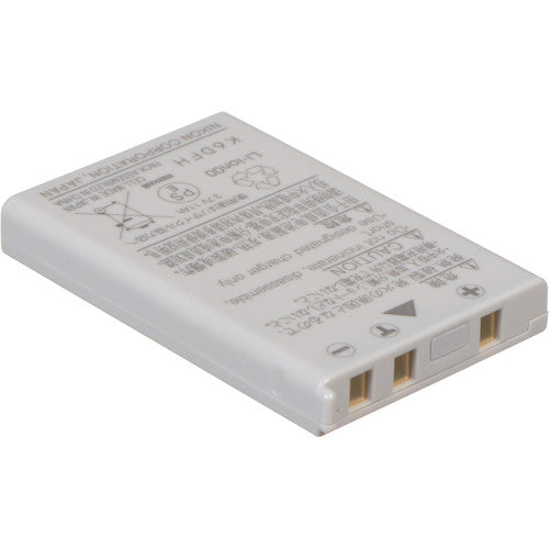Nikon EN-EL5 Lithium-Ion Battery (3.7v 1100mAh)