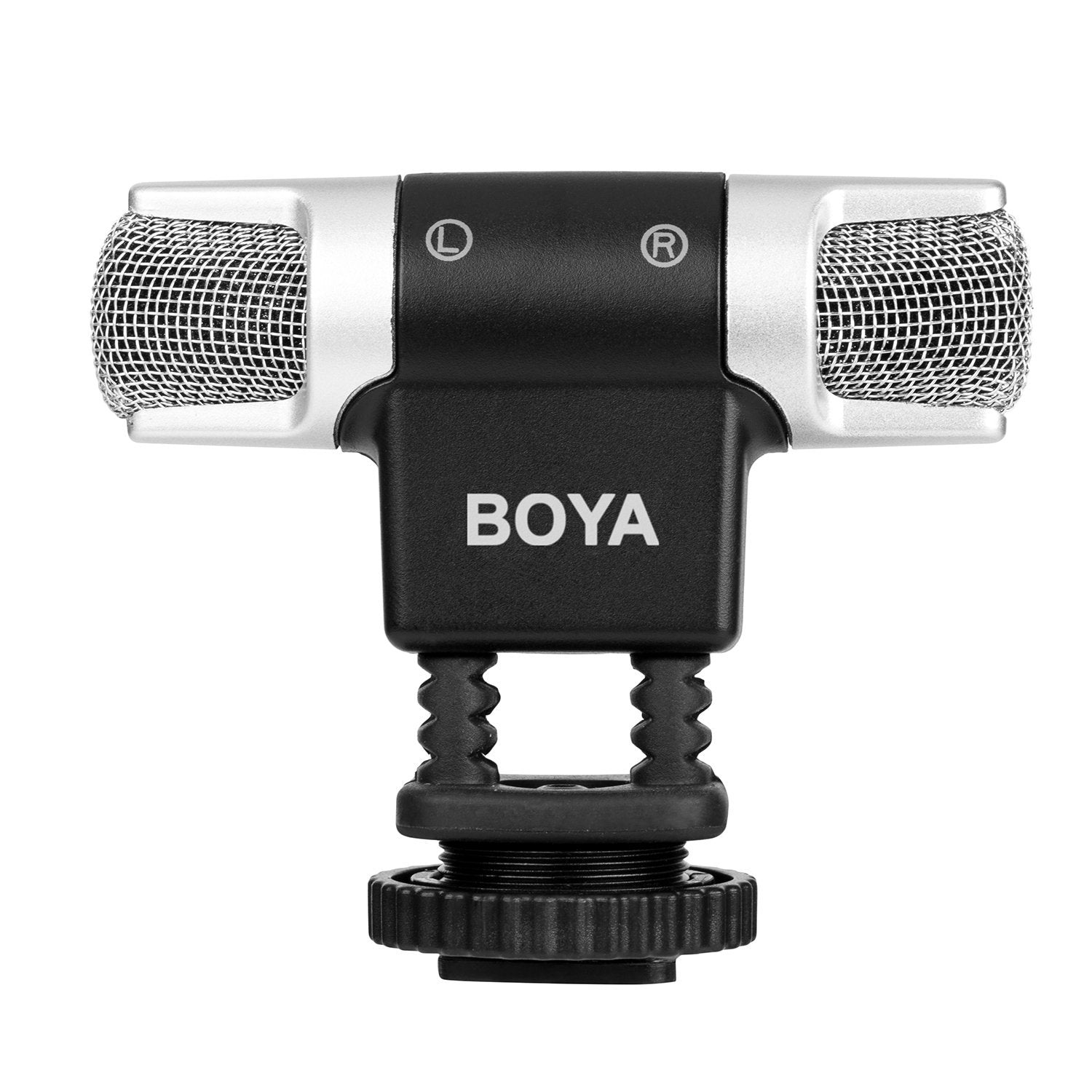 BOYA BY-MM3 Professional stereo Microphone Microphone