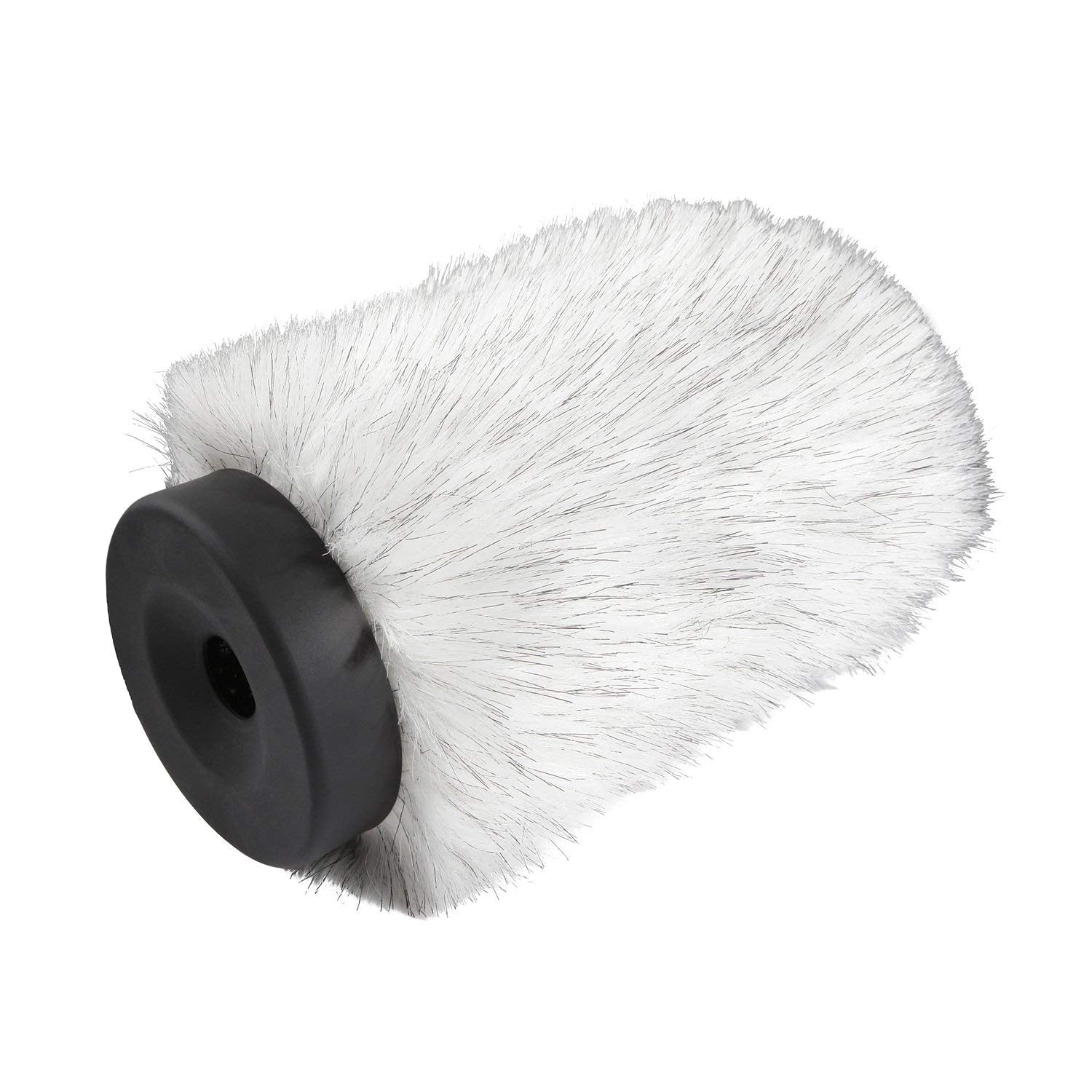 BOYA BY-P140 Furry Outdoor Interview Windshield Muff for Shotgun Capacitor Microphones (Inside Depth 5.6)