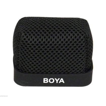 BOYA BY-T10 PRO WINDSHIELD FOR RODE IXY TASCAM DR07 AND OTHERS