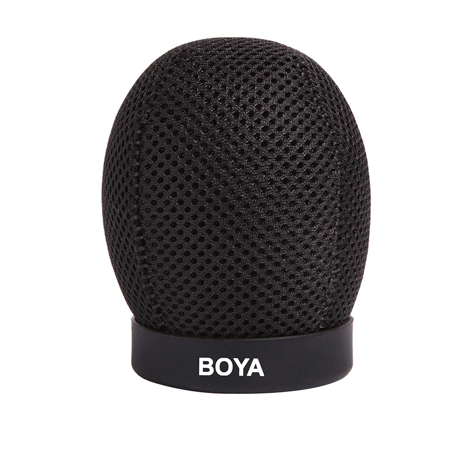 BOYA BY-T50 Inside Depth 50mm Professional Windshield for Shotgun Microphones
