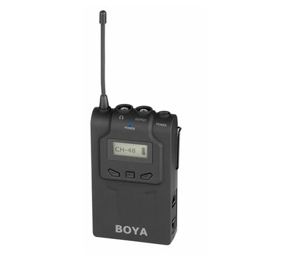 BOYA BY-WM6R Wireless Bodypack Receiver