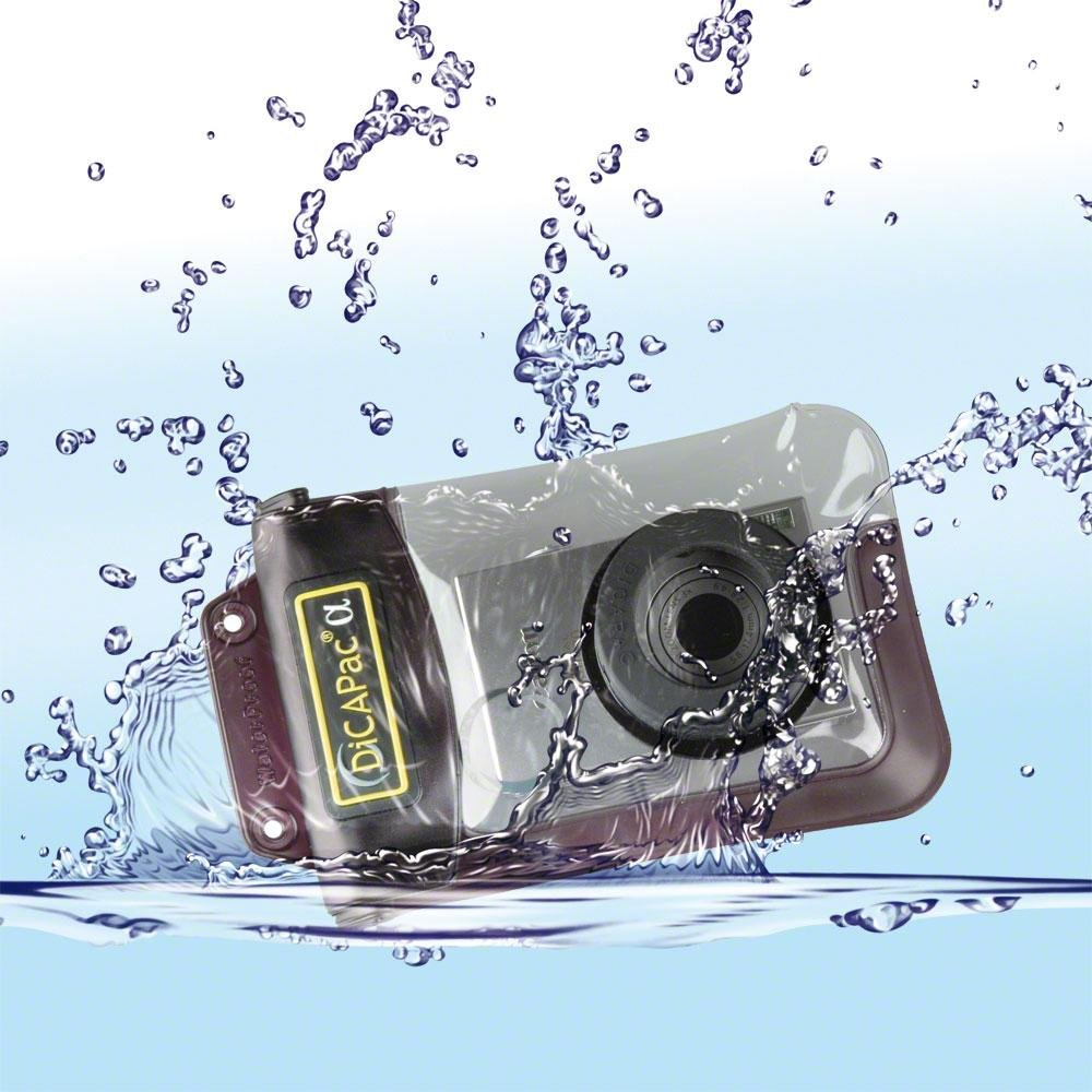 DiCAPac WP310 Camera Case