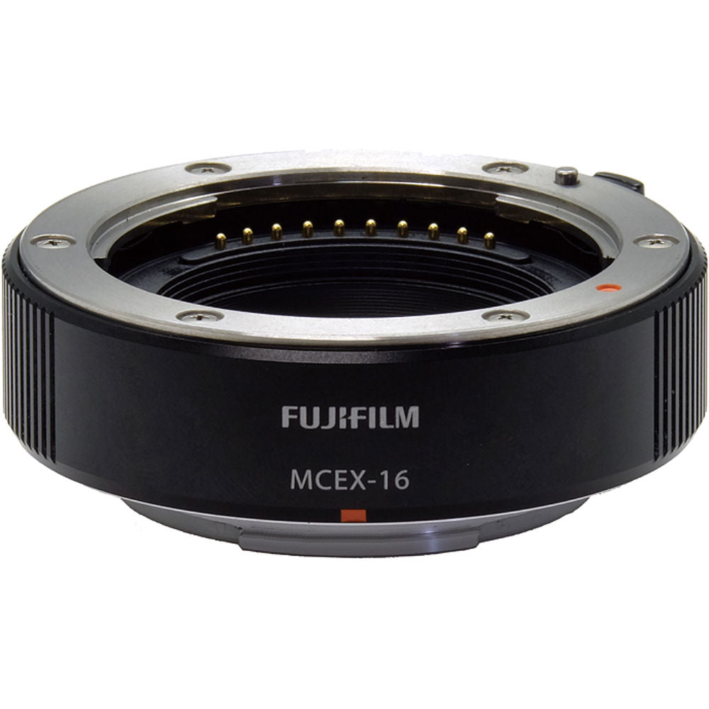 FUJIFILM MCEX-16 16mm Extension Tube for FUJIFILM X-Mount
