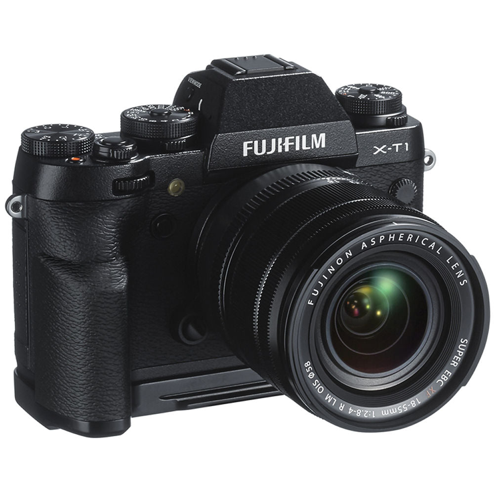 FUJIFILM MHG-XT Metal Hand Grip for X-T1