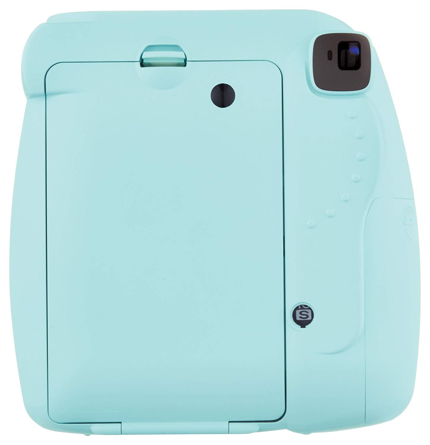 Fujifilm Instax Mini 9 Instant Camera (Ice Blue)