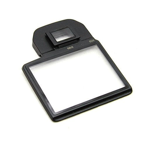 GGS III 3rd Generation LCD Protector for Canon 5D Mark II