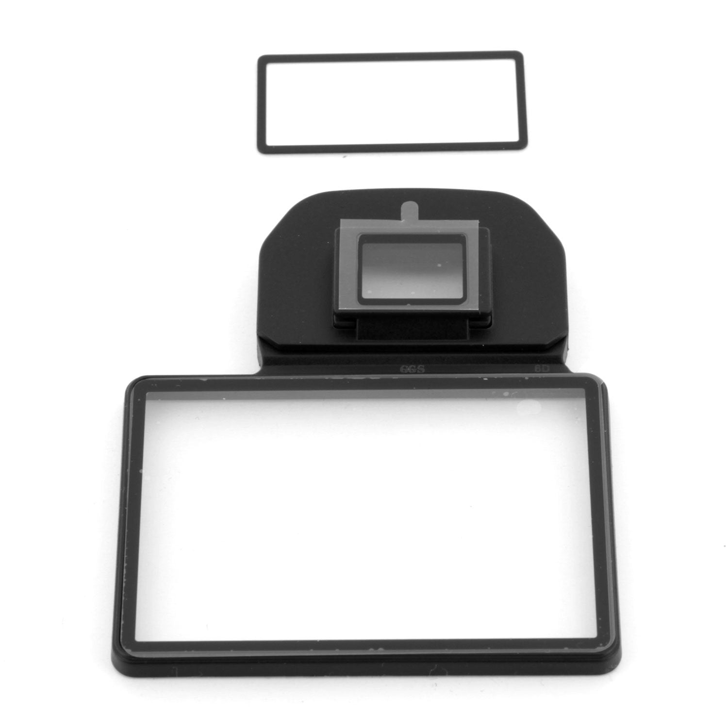 GGS III Generation DSLR LCD Screen Protector for Canon 6D