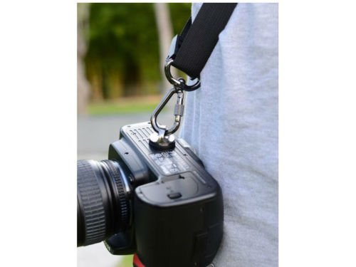 "Generic 1/4"" FastenR3 Adapter screw for Camera SLR/DSLR Sling Strap  Camera accessory"