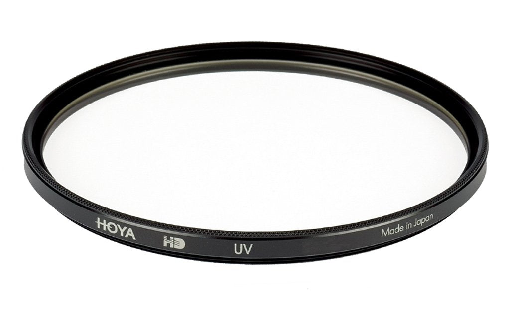 Hoya 77mm HD Hardened Glass 8Layer MultiCoated Digital UV (Ultra Violet) Filter