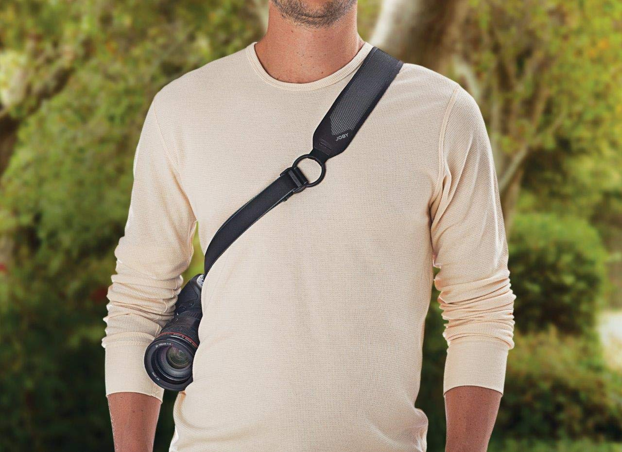 Joby Ultra Fit Sling Strap for DSLRs