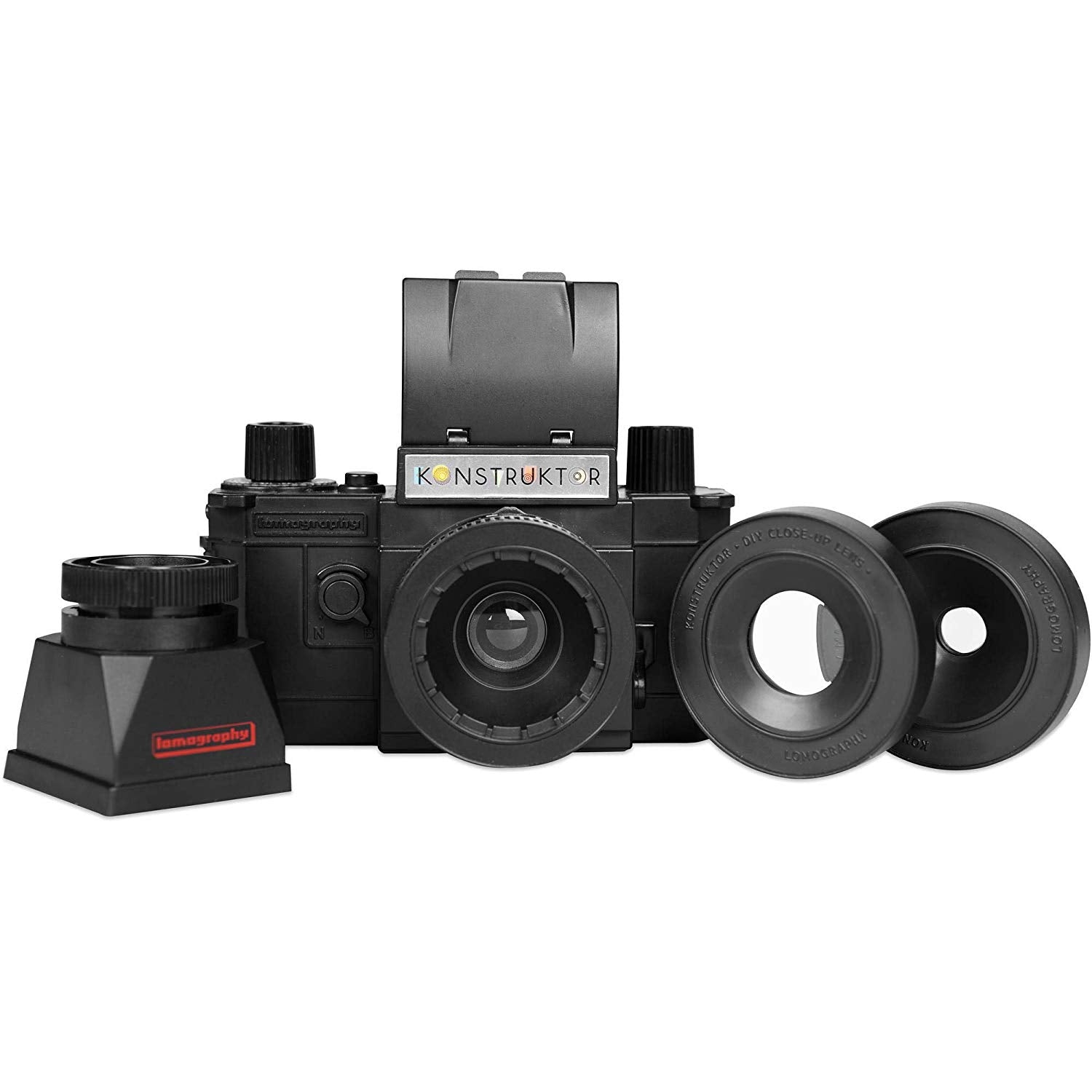 Lomography Konstruktor Super Kit