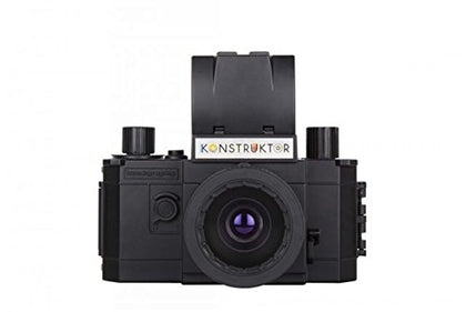 Lomography Konstrutor Doityourself 35mm Film SLR Camera Kit