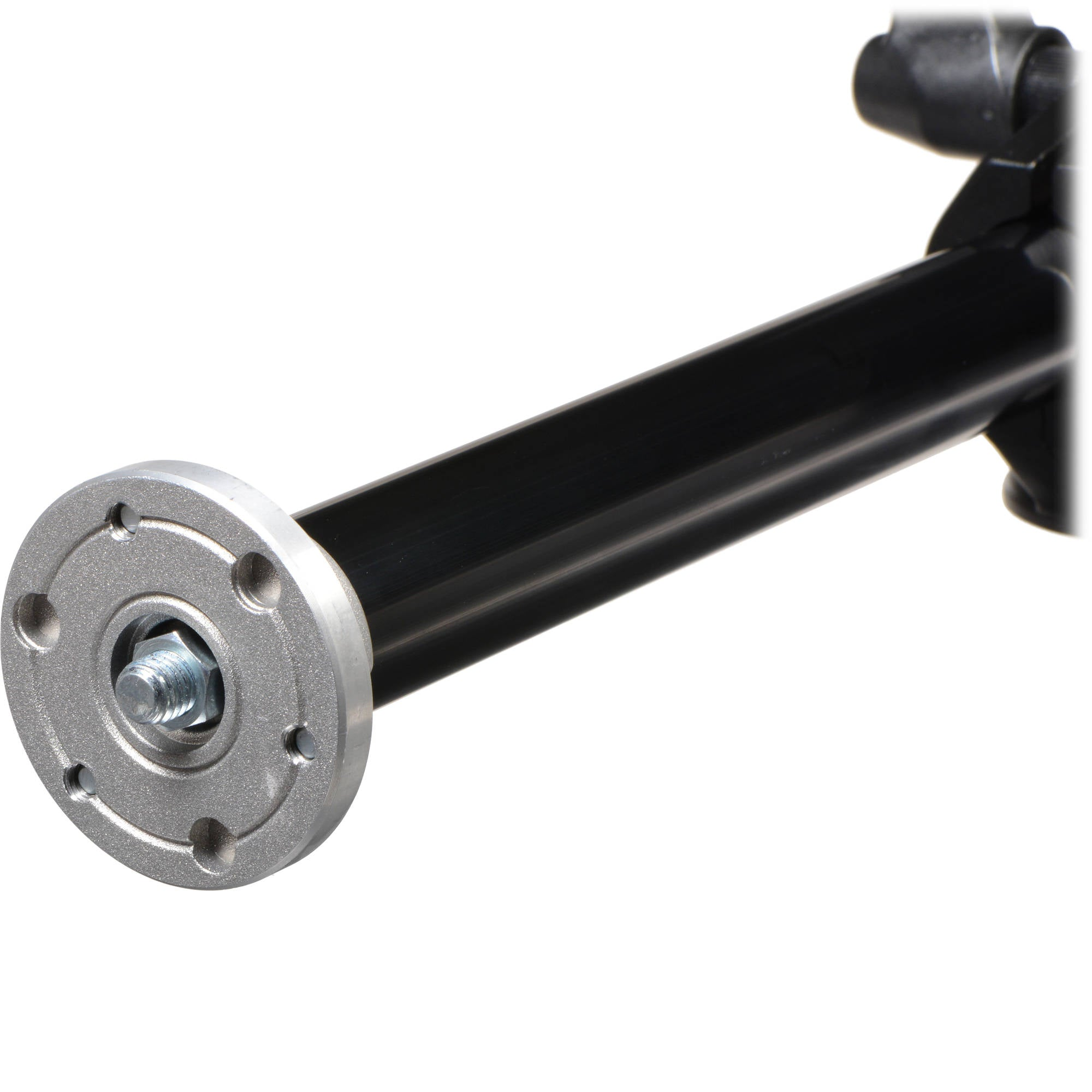 Manfrotto 131D Lateral Side Arm for Tripods (Black)