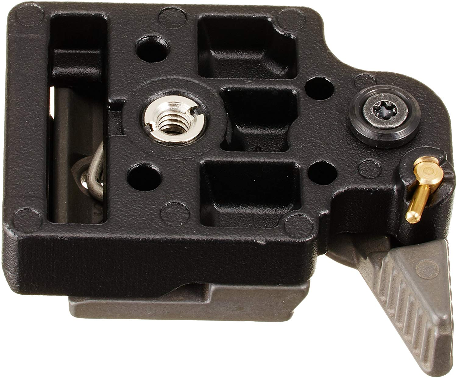 Manfrotto 323 Quick Change Rectangular Plate Adaptor