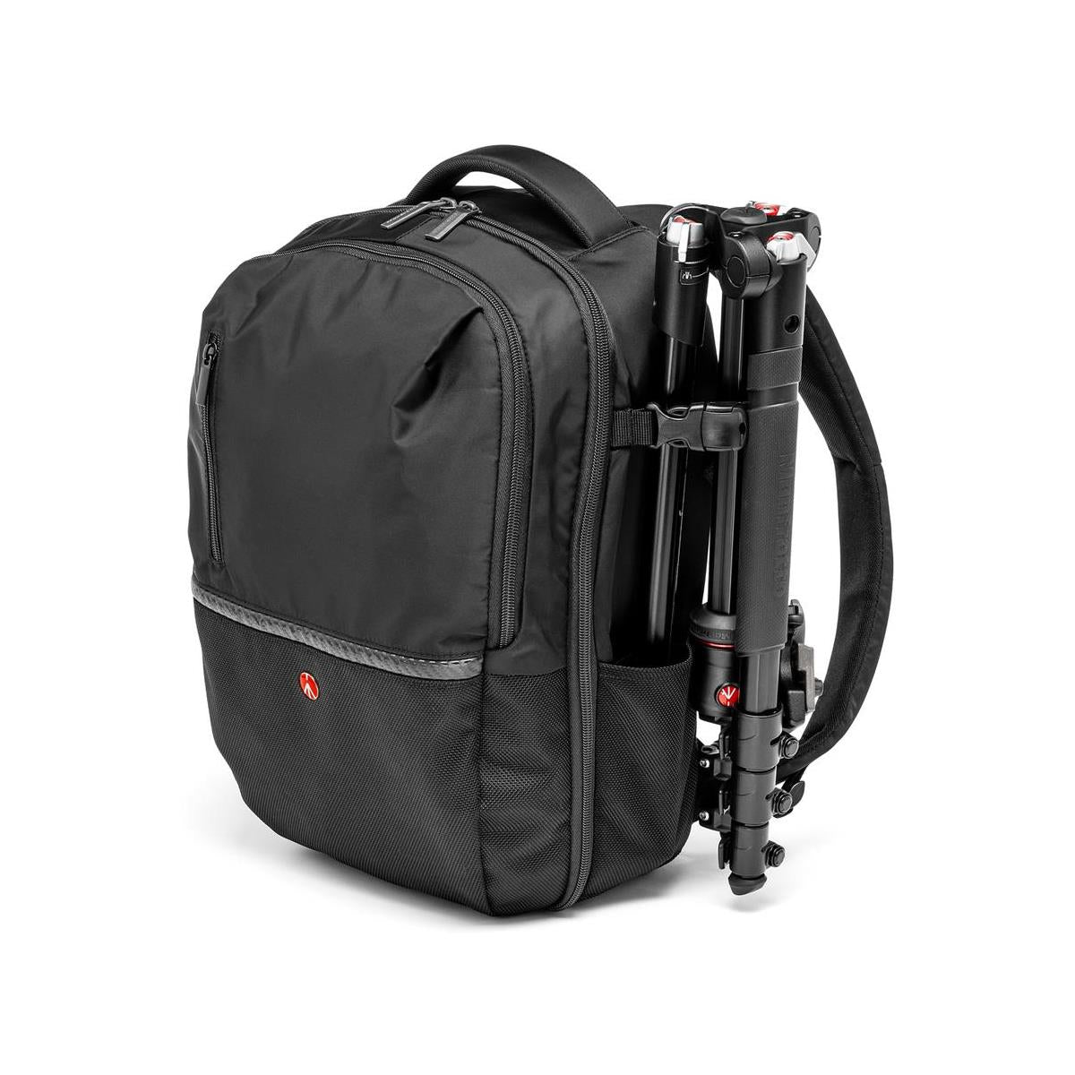 Manfrotto Advanced Gear Backpack, Large, Black
