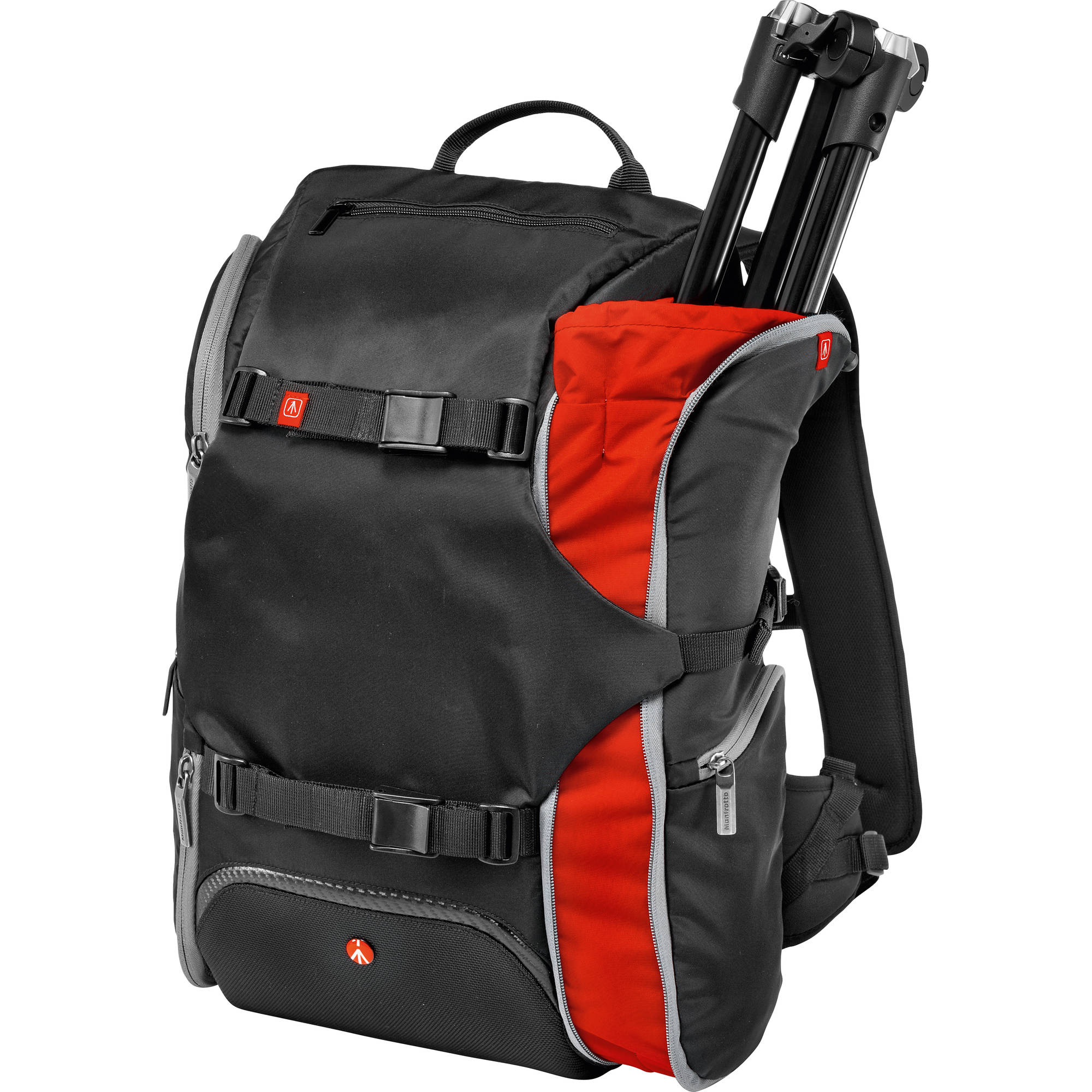 Manfrotto Advanced Travel Backpack (Gray)