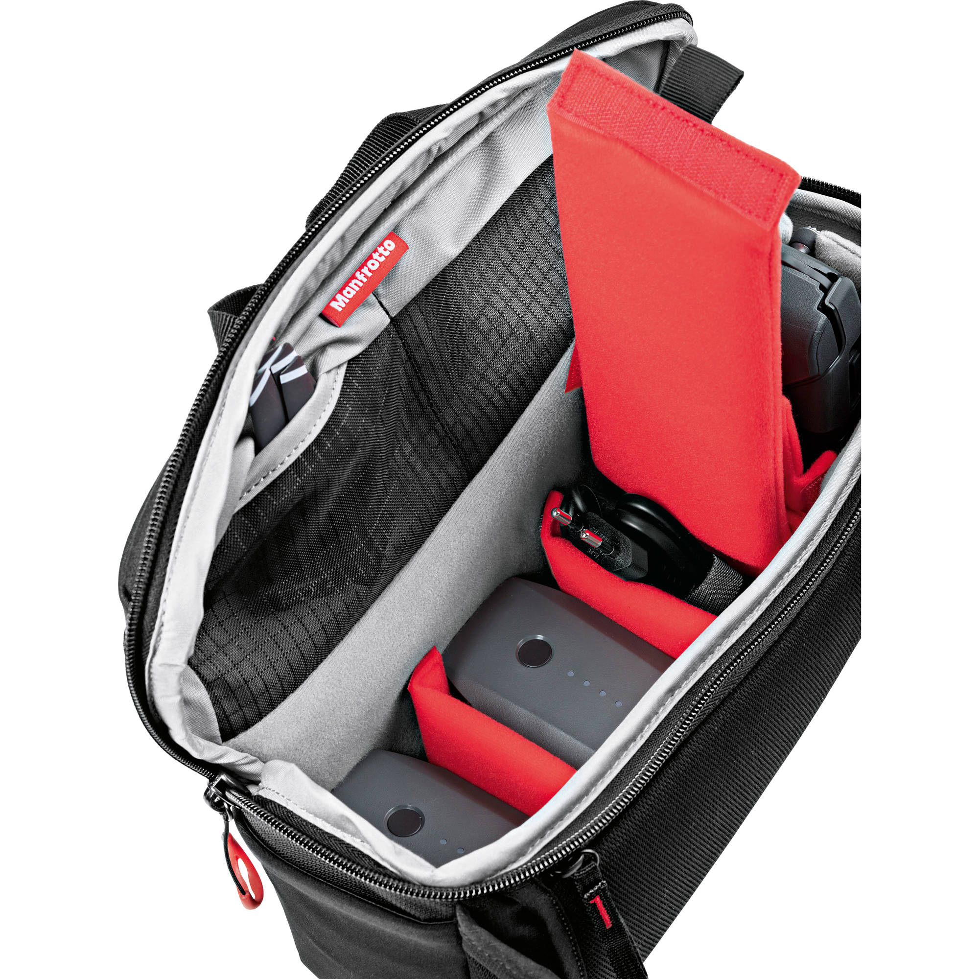 Manfrotto Aviator M1 Sling Bag for DJI Mavic Pro and Mavic Air