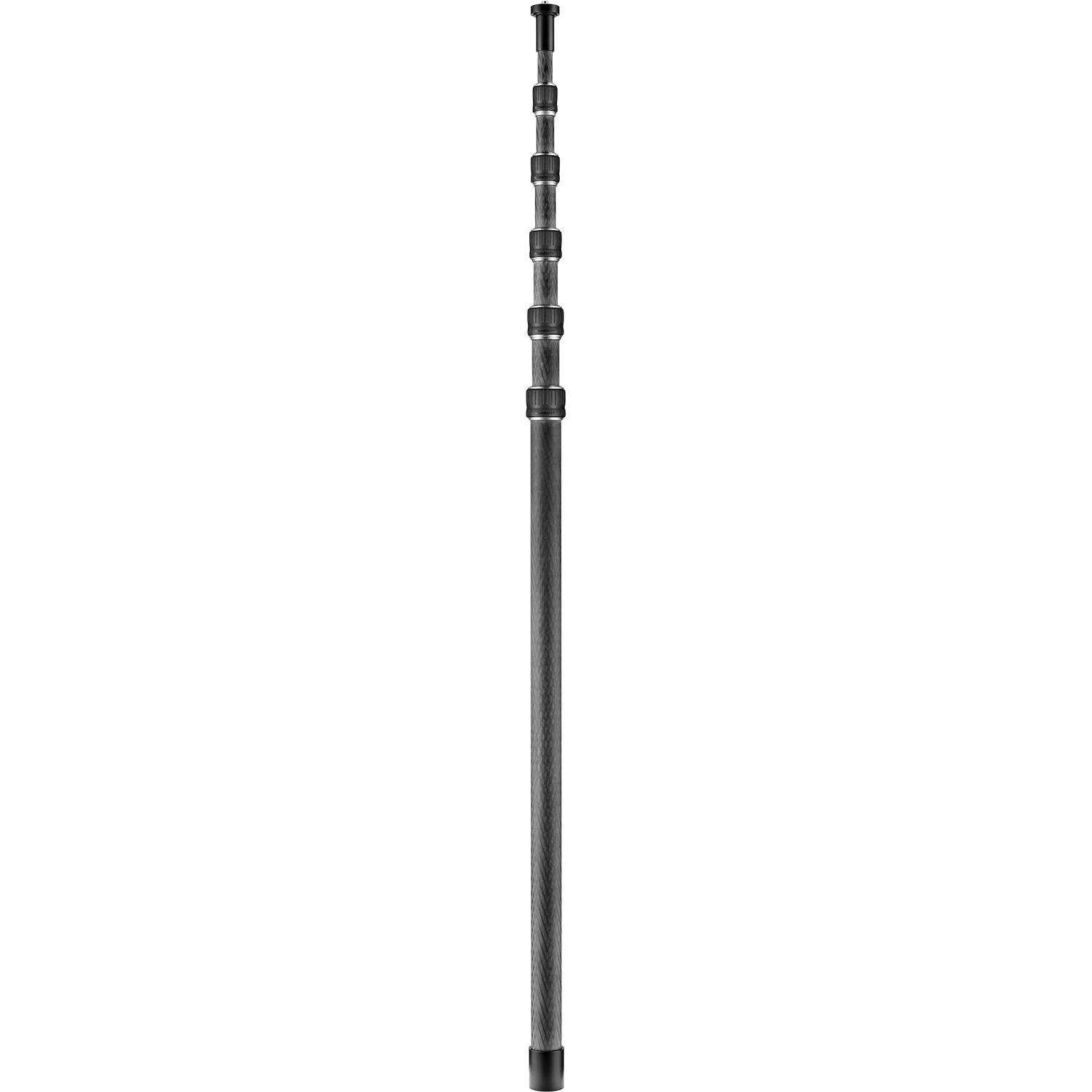 Manfrotto Carbon Fiber Boom Pole for VR Camera (Large)