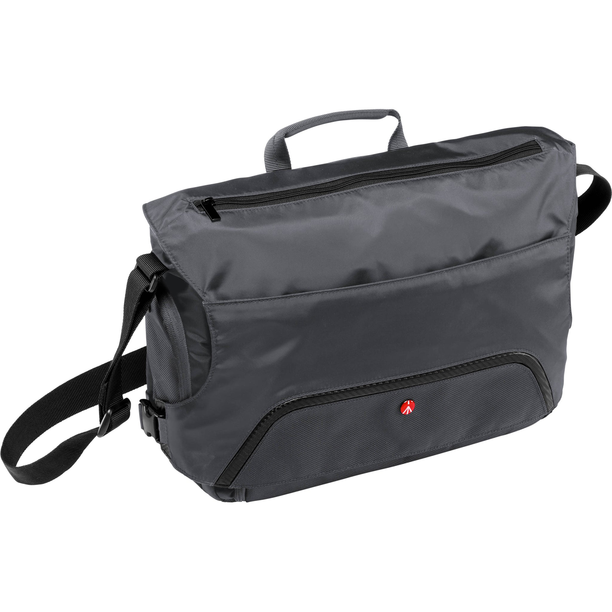 Manfrotto Large Advanced Befree Messenger Bag (Gray)