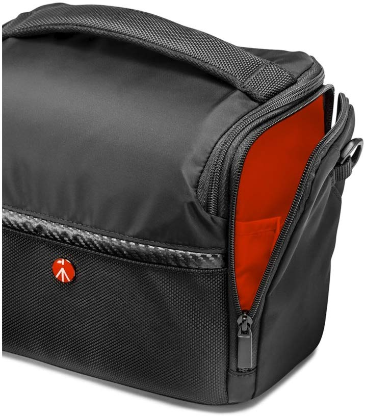 Manfrotto MB MA-SB-5 Shoulder Bag for Camera Black