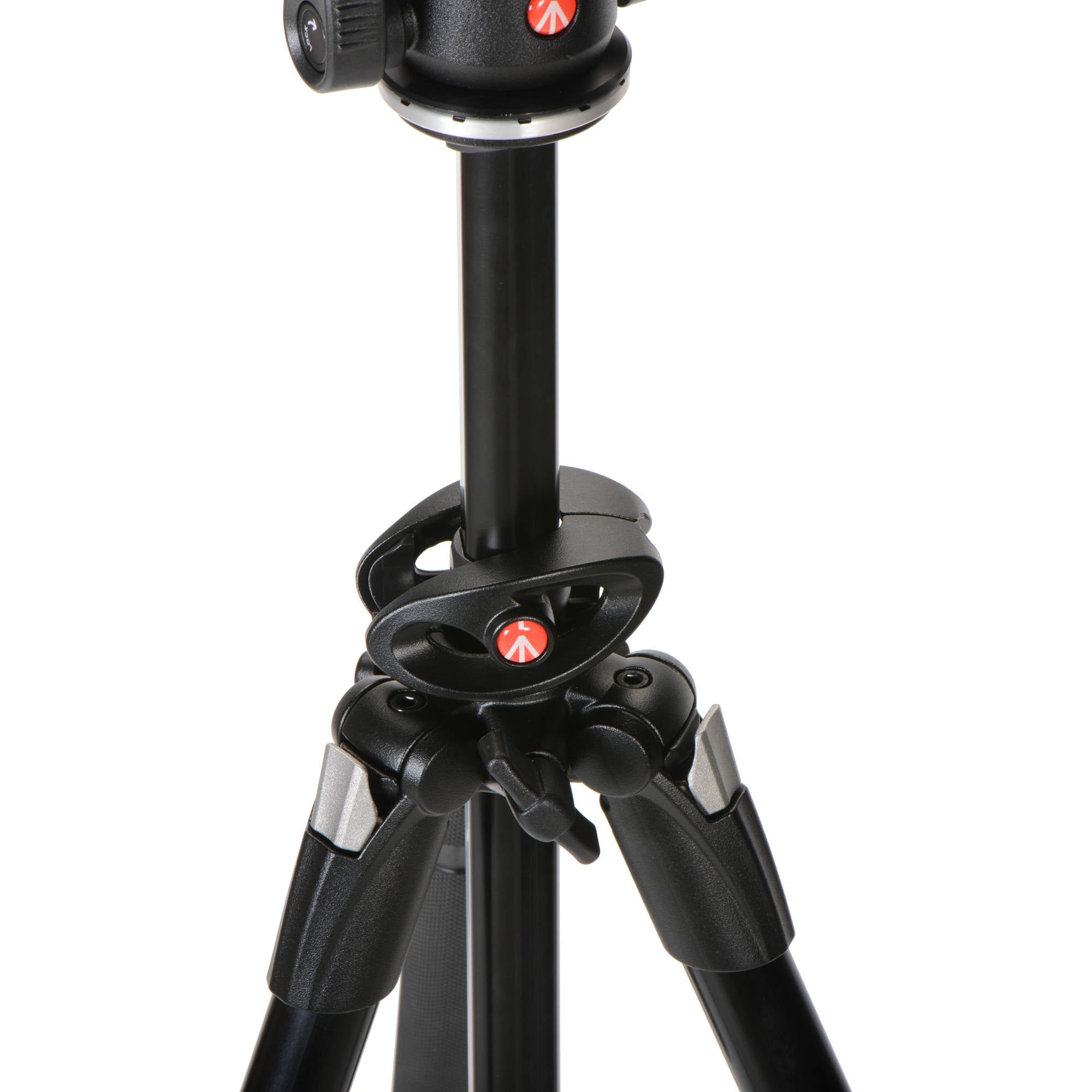 Manfrotto MK290DUA3-BHUS 290 Dual Aluminum Tripod with Ball Head