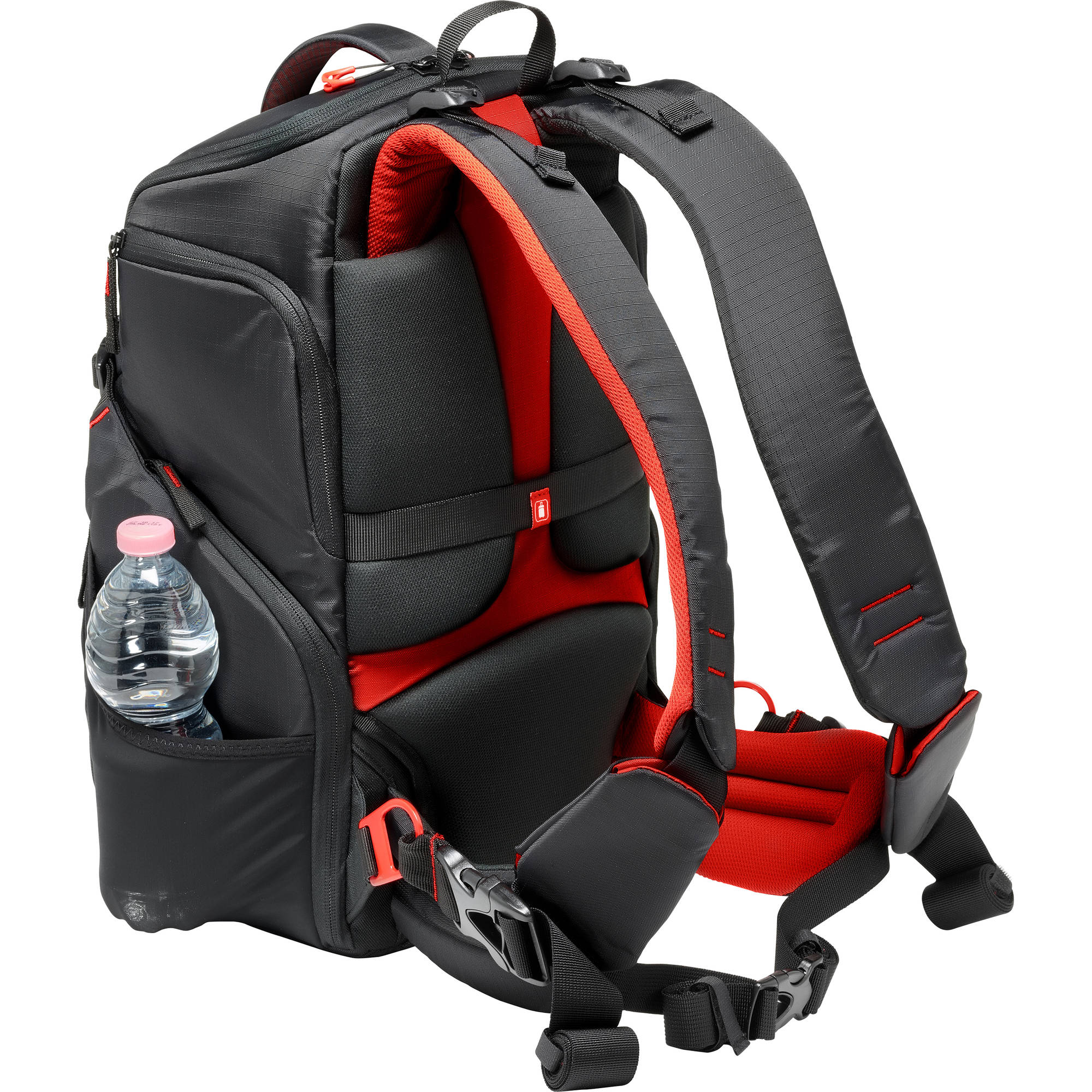 """Manfrotto Pro Light 3N1-26 Camera Backpack (Black) """