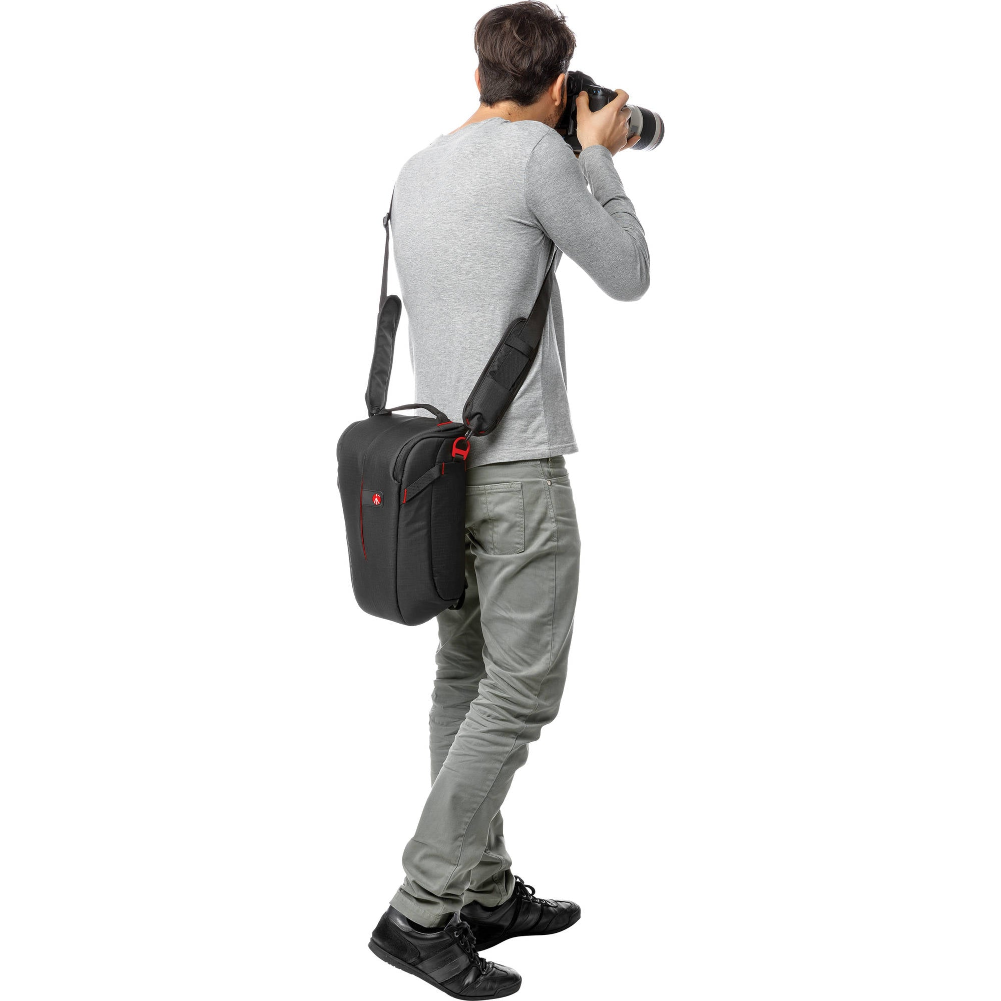 Manfrotto Pro-Light Access H-18 Camera Holster
