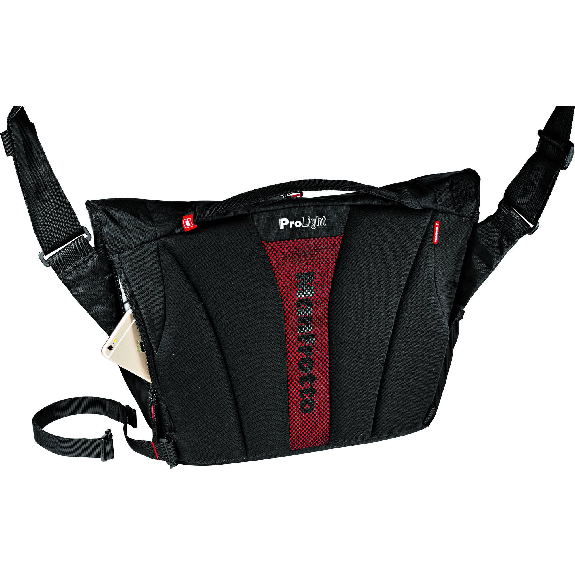Manfrotto Pro Light Bumblebee M-30 Camera Bag (Black)
