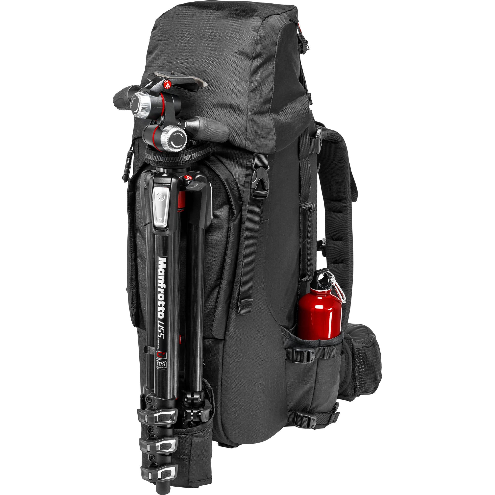Manfrotto Pro Light Camera Backpack TLB-600 for DSLR with 600mm Lens (Black)