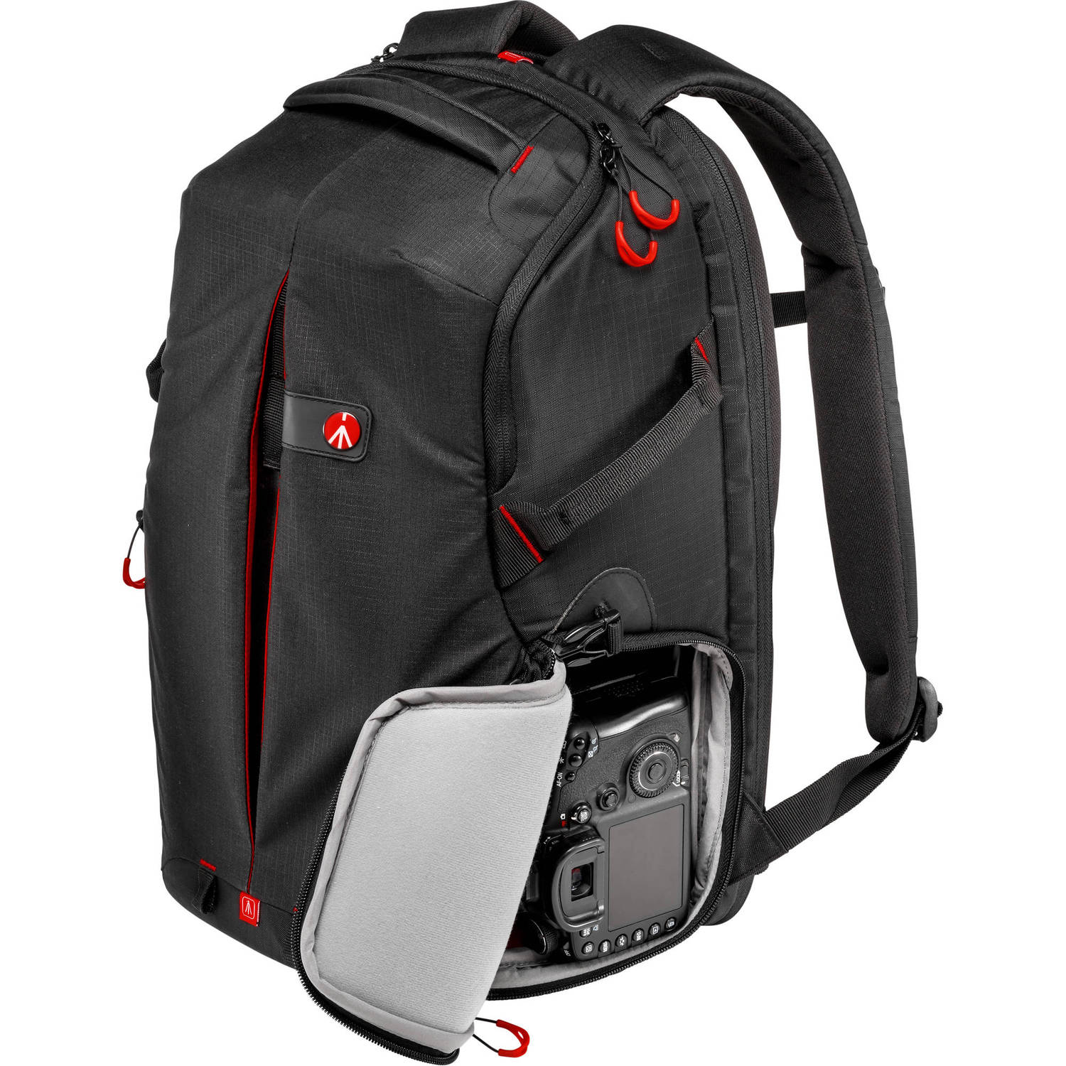 Manfrotto Pro Light RedBee-210 Backpack (Black)