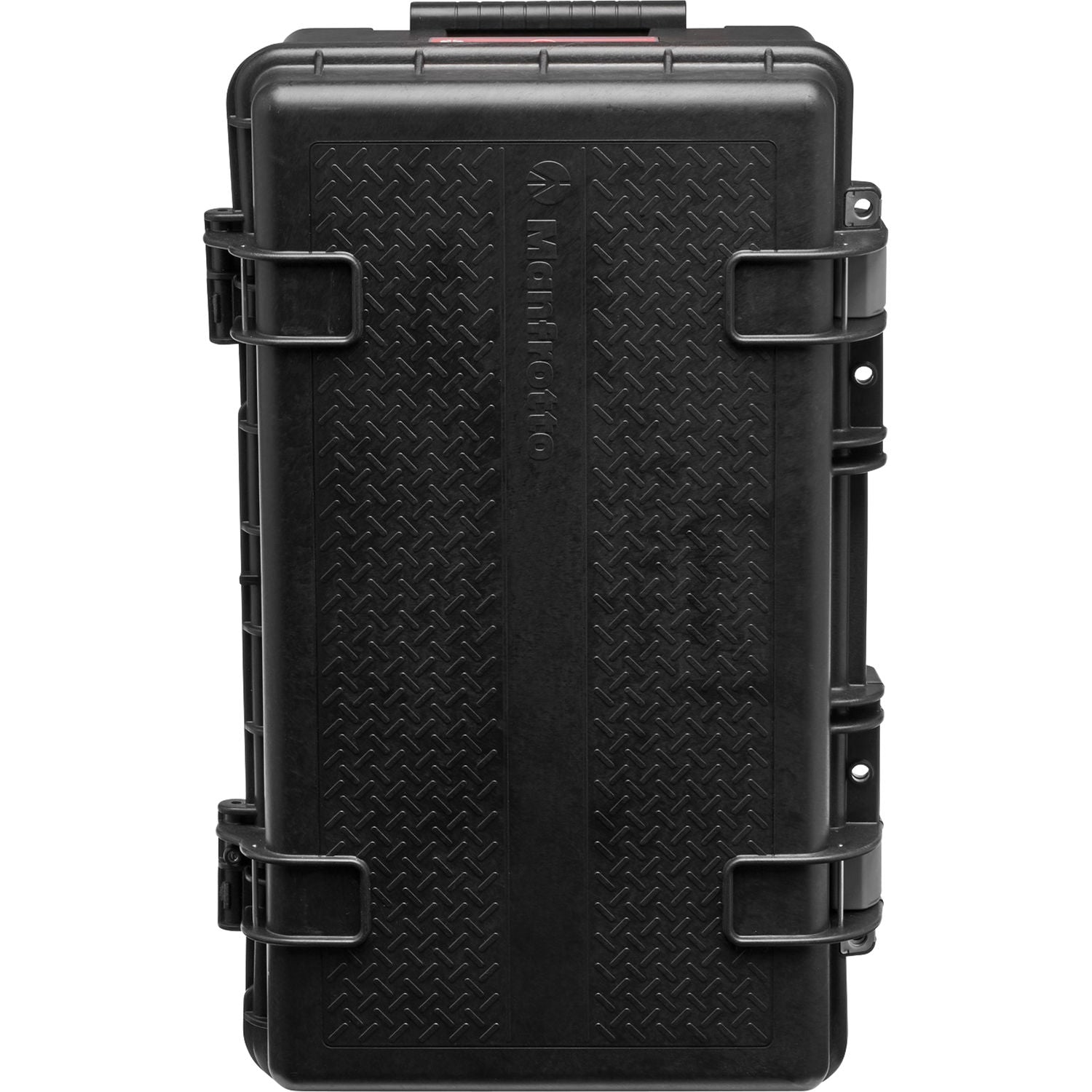 Manfrotto Pro Light Reloader Tough-55 High Lid Carry-On Camera Rollerbag (Black)