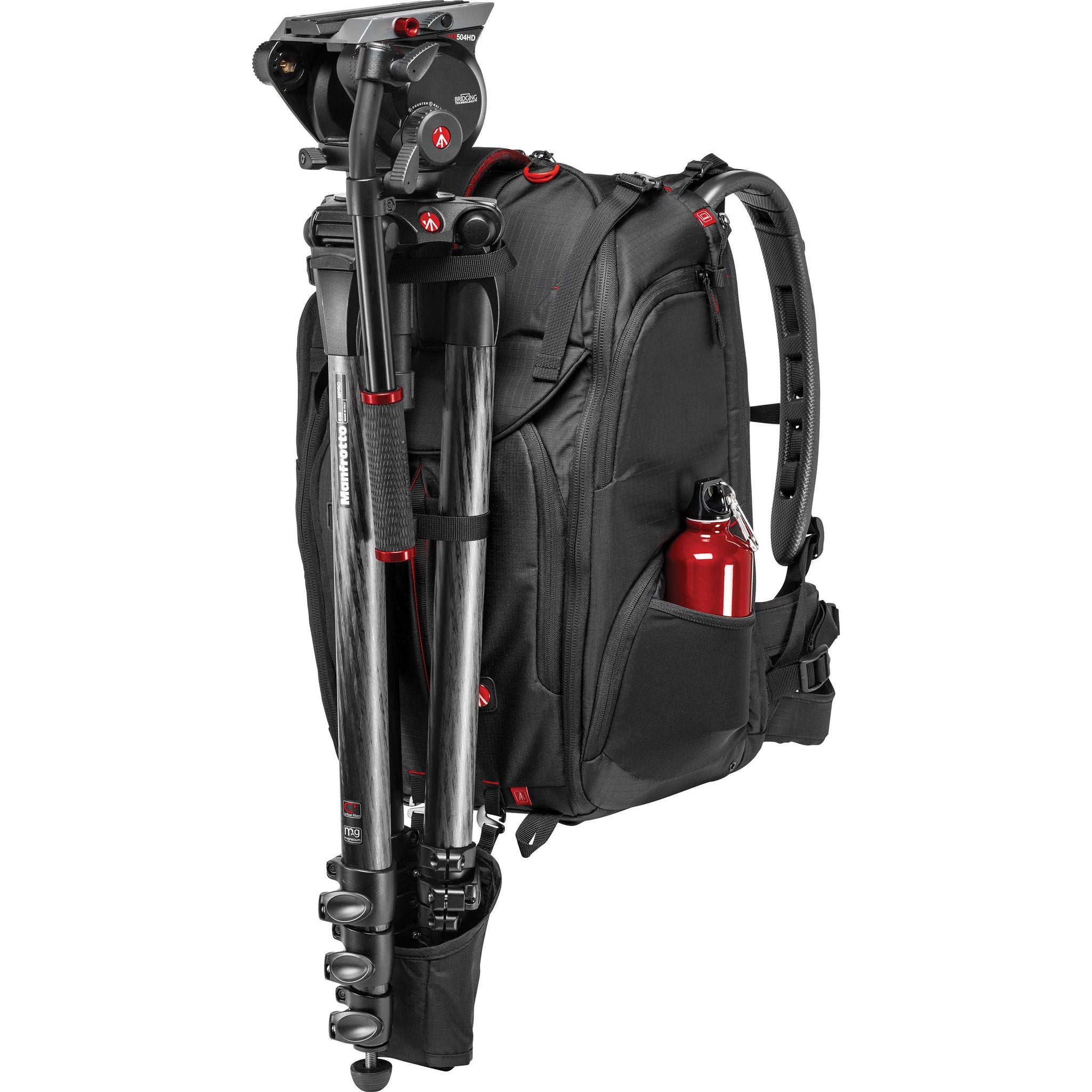 Manfrotto Pro-V-410 PL Pro-Light Video Backpack