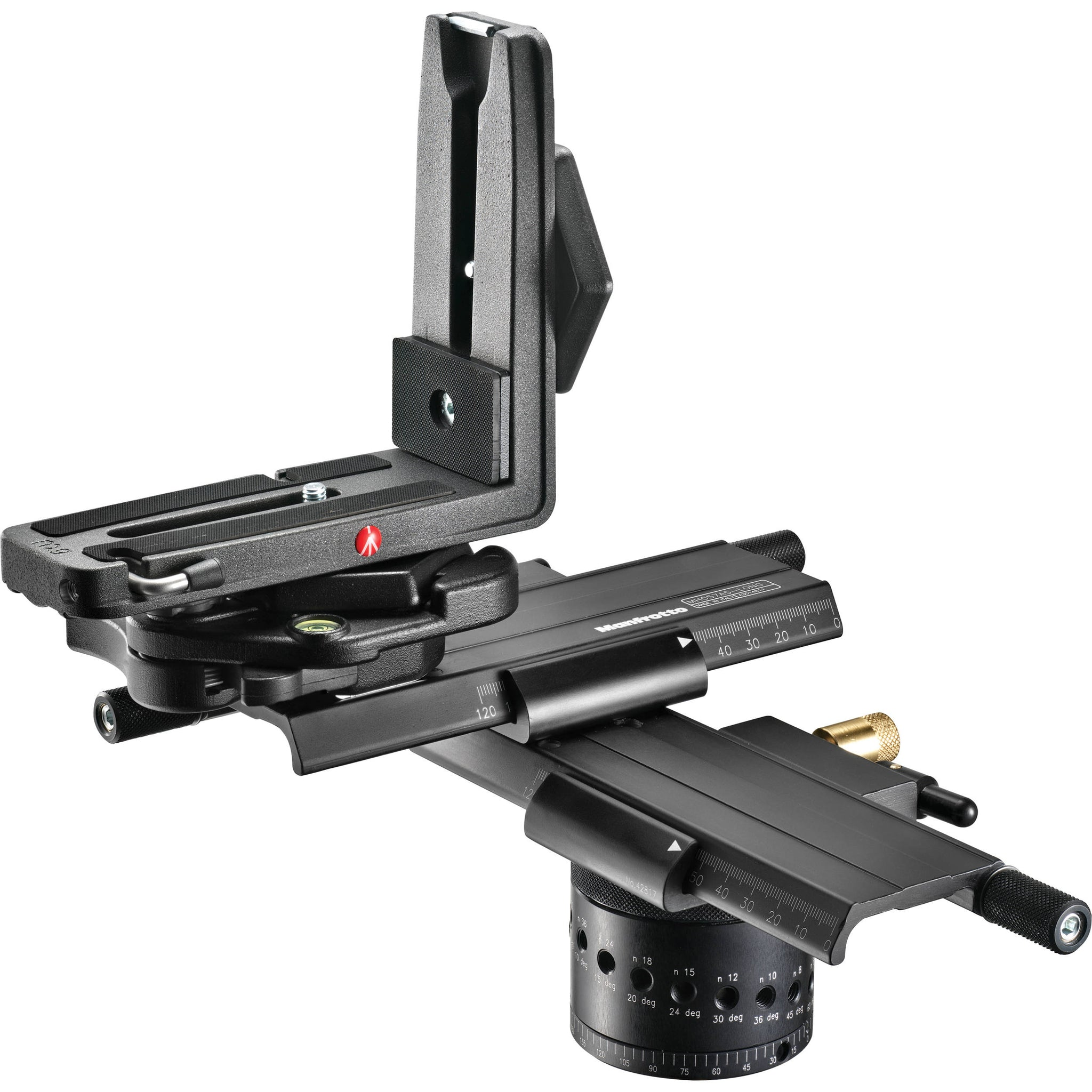 Manfrotto Virtual Reality & Pan Pro Head