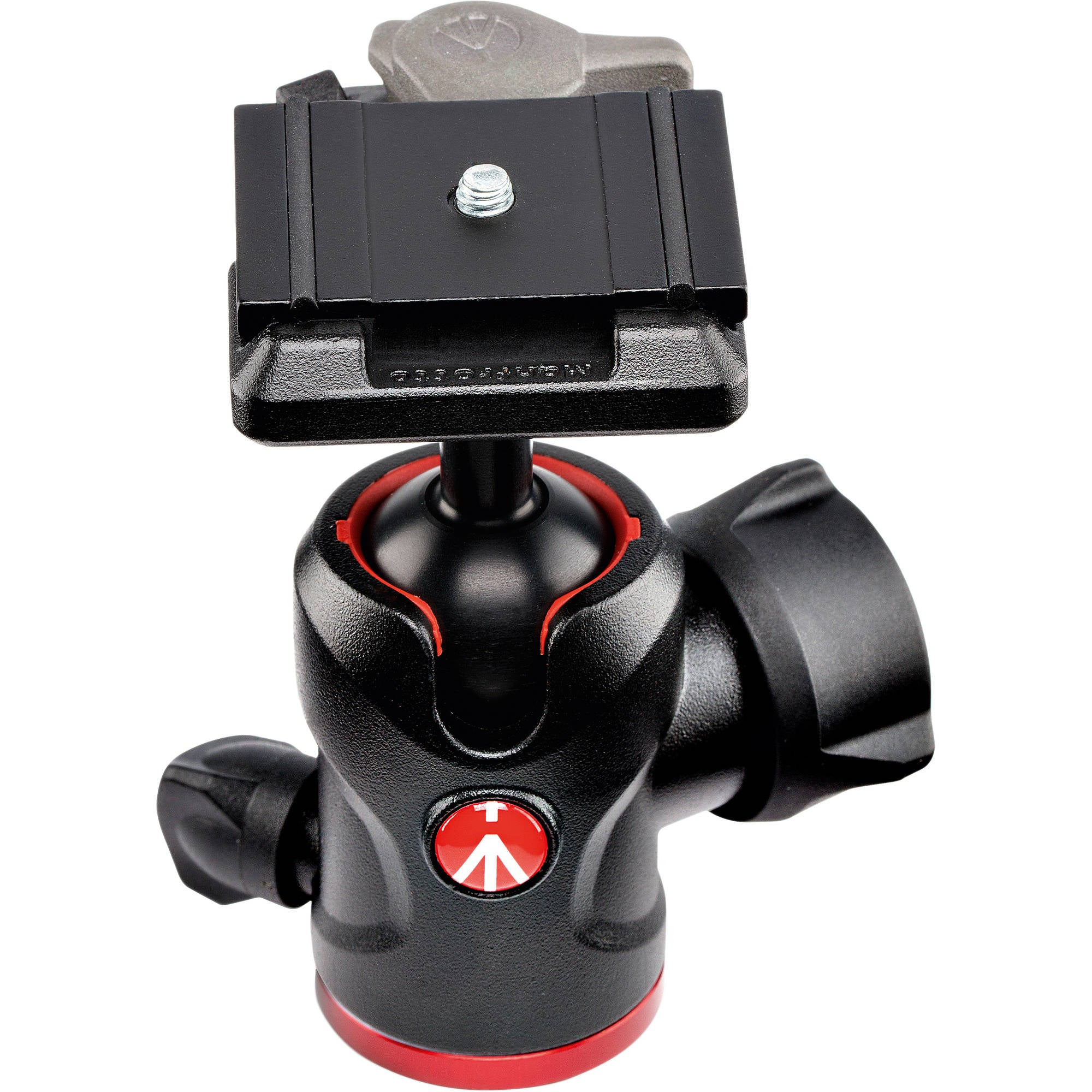 Manfrotto 494 Center Ball Head with 200PL-PRO Quick Release Plate