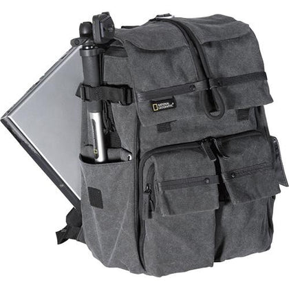 National Geographic NG W5070 Walkabout Rucksack (Medium, Gray)