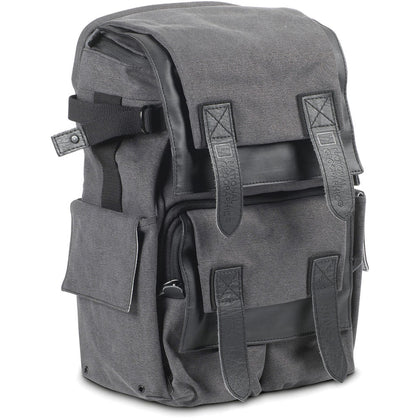 National Geographic NG W5071 Walkabout Medium Rucksack (Gray)