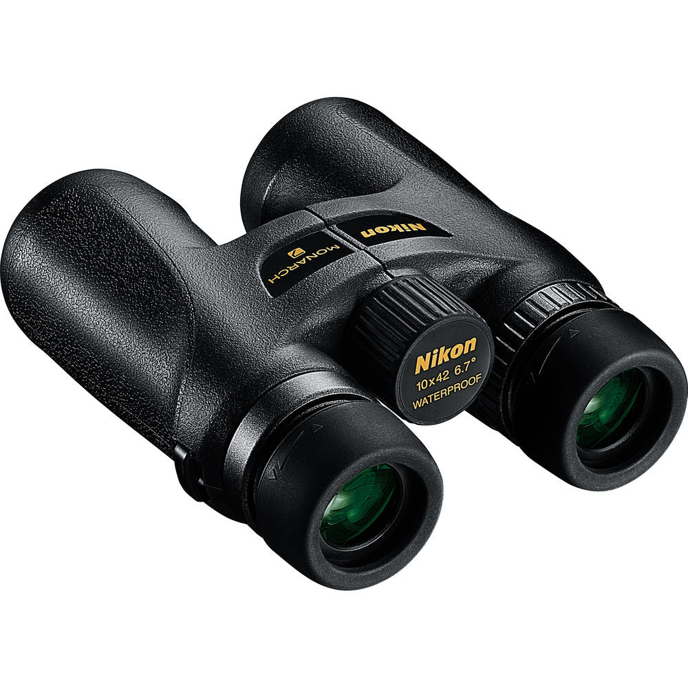 Nikon 10x42 Monarch 7 ATB Binocular (Black)