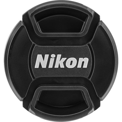 Nikon 52mm Snap-On Lens Cap