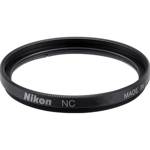 Nikon 55mm Clear NC Filter