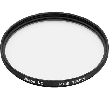 Nikon 62mm Filter NC (Neutral Clear)