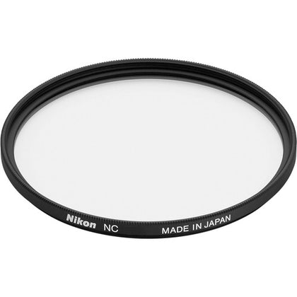 Nikon 67mm NC (Clear) Glass Filter