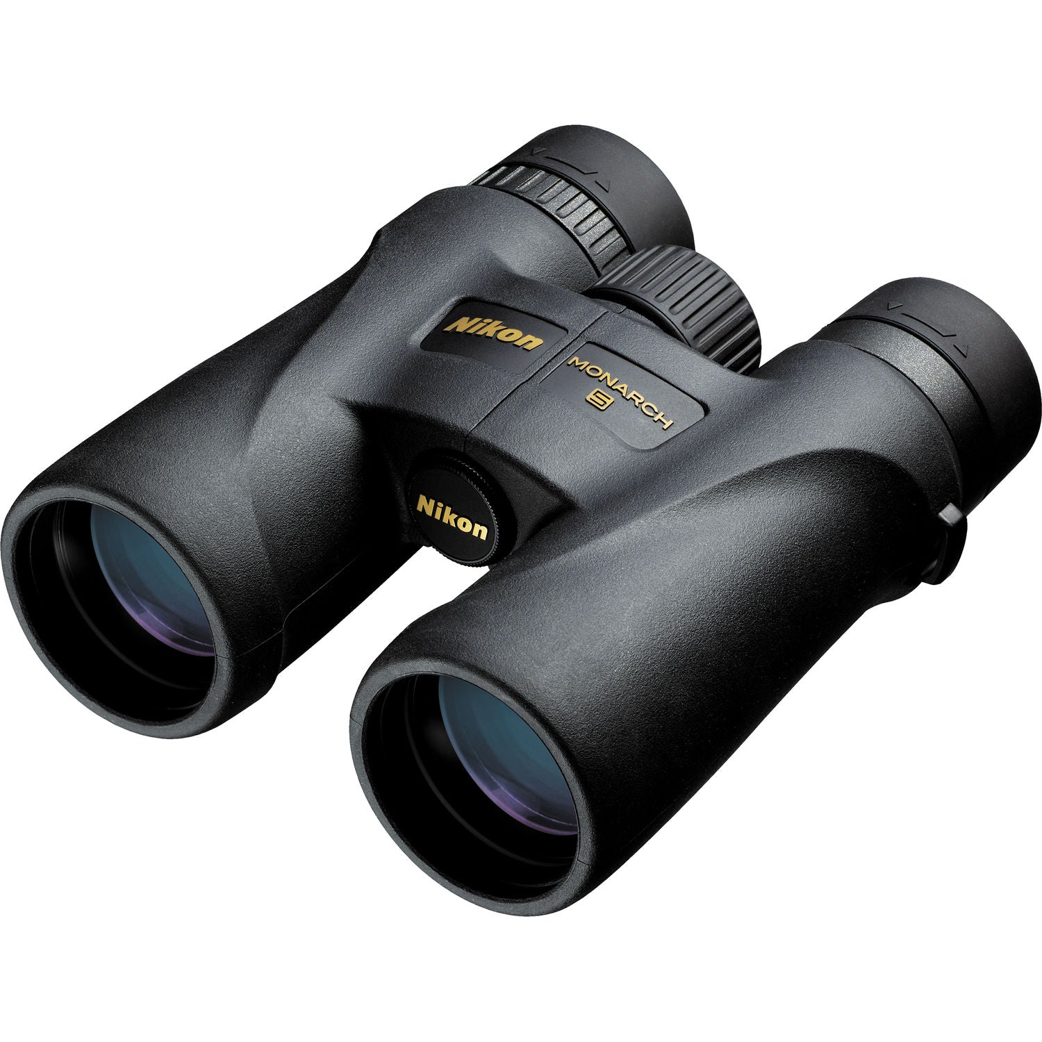 Nikon 8x42 Monarch 5 Binocular (Black)