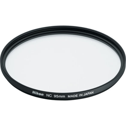 Nikon 95mm Neutral Color NC Filter